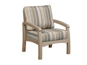 Bay Breeze Arm Chair