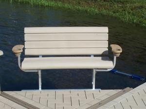 Banana Bench Seat