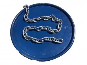 5/16 inch Galvanized Chain
