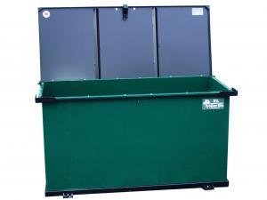 TyedeeBin XL Bear Proof Garbage Container