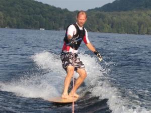 Muskoka Surfboard