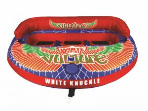 White Knuckle Vulture Towable Tube 1-3 Riders