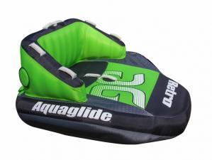 Aquaglide Retro 2 Towable Tube<br />1-2 Riders