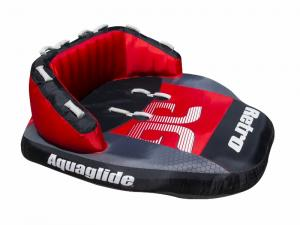 Aquaglide Retro 3 Towable Tube<br />1-3 Riders