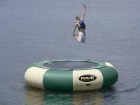 Aquajump 150 Northwoods