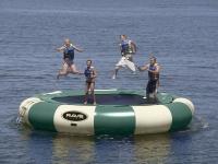Aquajump 200 Northwoods