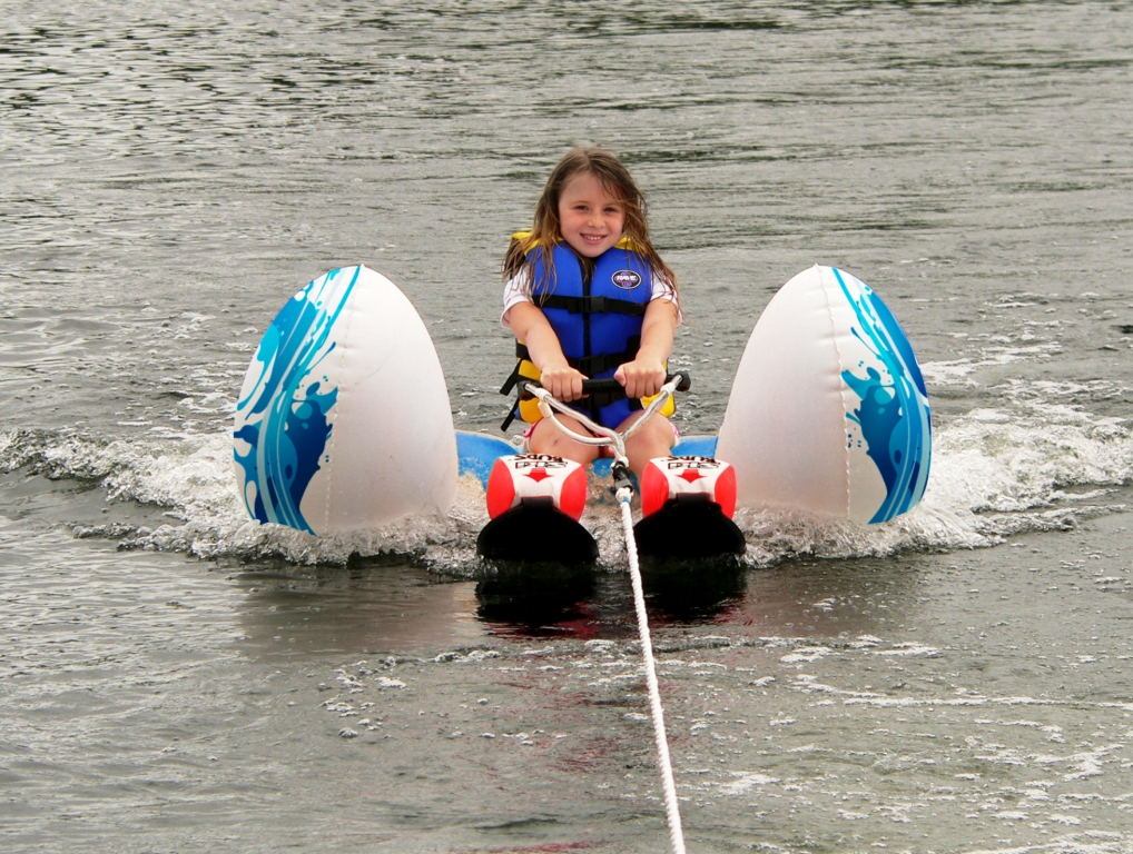 Aqua  Buddy Water Ski Trainer