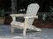 Folding Pine Muskoka Chair