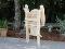 Folded Pine Muskoka Chair