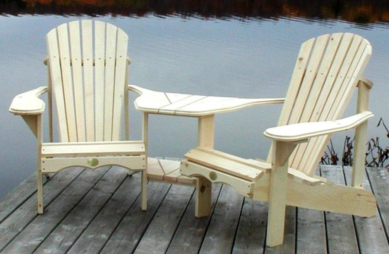 Muskoka Chair Chairs Model
