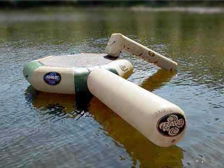 Bongo 10 Water Park
