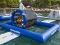 Aquaglide Cyclone Water Wheel