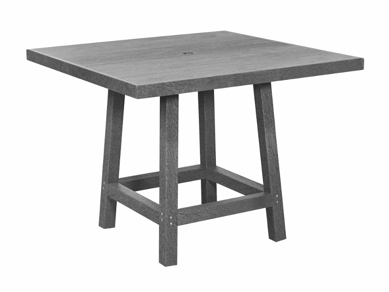 Recycled Plastic Dining Table