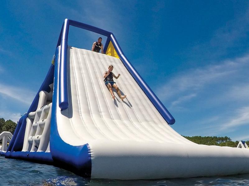 Aquaglide Everest Action