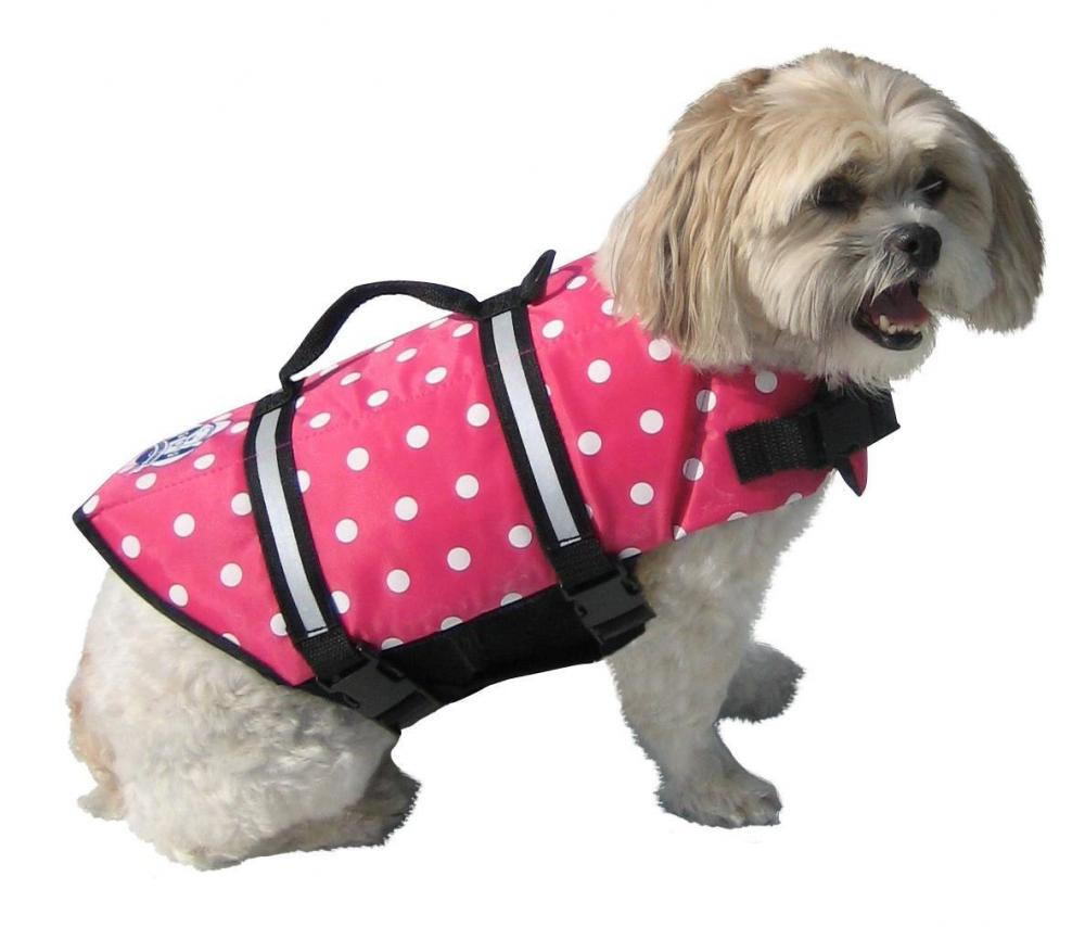 Pink Small Life Jacket