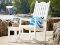 Porch Rocking Chair 2