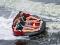 Aquaglide Retro 3 Rider Towable Tube Action 2