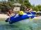 Aquaglide Rockit Junior in Action 1