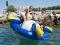 Aquaglide Rockit Junior in Action 2