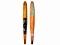 Sea  Gliders Sensor 65 Slalom Water Ski