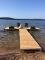 Shoreline Truss Dock 5