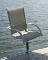 Shoreline Dock Furniture Chair