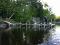 Shoreline Truss Dock