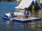 Aquaglide Sundeck Inflatable Lounge