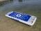 Aquaglide Yoga Mat in Action 4